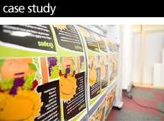 Case Studies for Large Format Printing